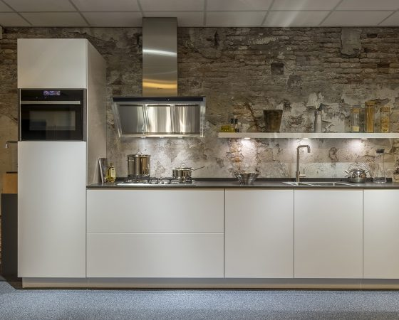 Showroom Keuken